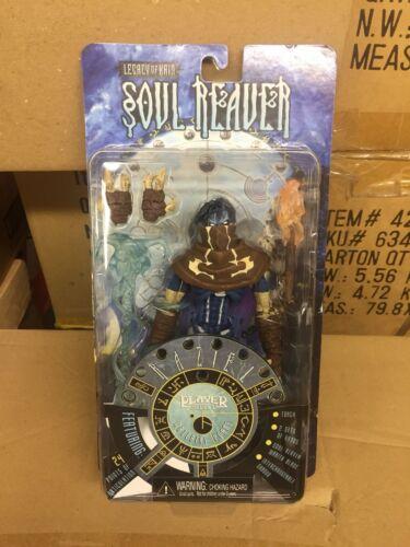 neca legacy of kain soul reaver raziel figure Authentic