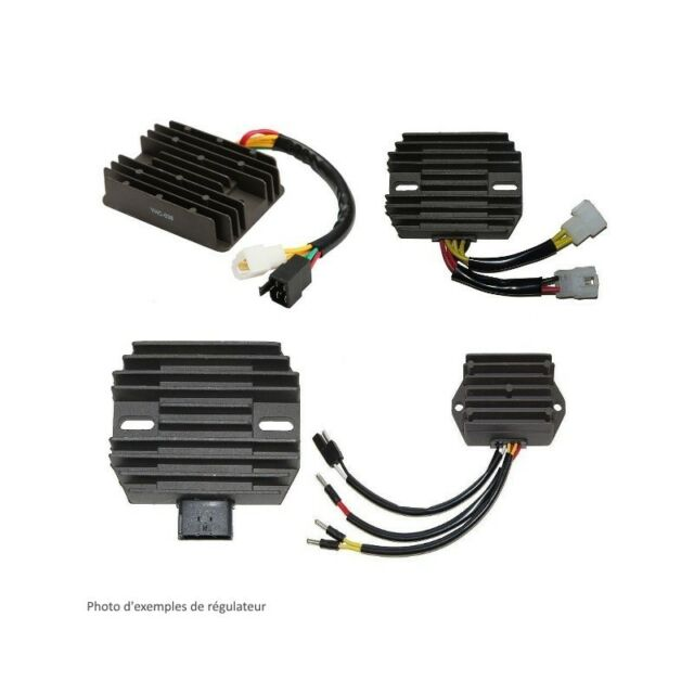 Regulateur SUZUKI GS750 8-valve models 76-80 (013505) - ElectroSport