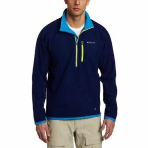 Columbia ~ Heat Up Omni-Heat® Hoodie Men/'s Sweatshirt $60 NWT