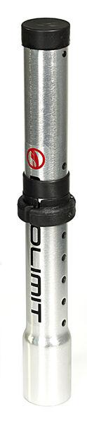 Pro Limit Radz drop on mast Extension, 37.5 & 45cm for SDM masts