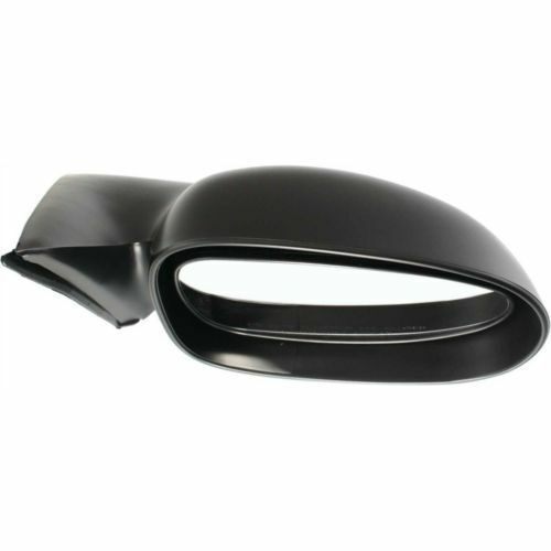 New NI1321124 Passenger Side Mirror for Nissan Altima 1998-1999