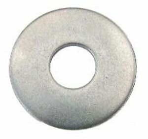 M6 x 18mm Pack of 25 Penny Washers