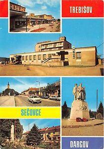 B29085-Trebisov-Secovce-Dargov-slovakia