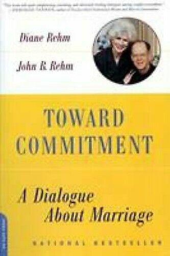 Toward Engagement: A Dialogue über Marriage von Rehm, Diane