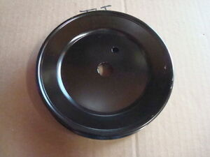 MTD Spindle Pulley Replaces CUB CADET 7561227