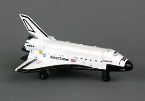 "Daron Runway 4.5"" diecast model NASA Space Shuttle ..."