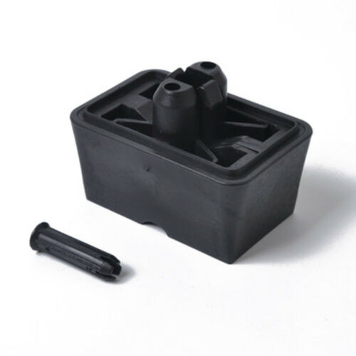 Jack Point Jacking Support Plug Lift Block FOR BMW MINI One Cooper S Applied