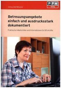 Betreuungsangebote einfach und ausdrucksstark dokumentiert von Brigitte Leicher… - Wald-Michelbach, Deutschland - Betreuungsangebote einfach und ausdrucksstark dokumentiert von Brigitte Leicher… - Wald-Michelbach, Deutschland