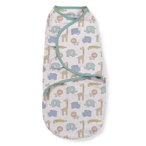 Summer Infant SwaddleMe Swaddle Me Baby Newborn Swaddling Blanket 1 3 Pack 2