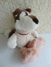 Nici Kuscheltier Plüschtier Hund Husky ca. 24 cm