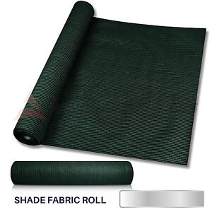 6-039-or-8-039-Tall-Shade-Cloth-Fabric-Roll-Fence-Privacy-Wind-Screen-UV-Block-Garden