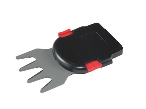 Grasscherenmesser für Grizzly Akku Gras Schere AGS 72//2 LionSet 8cm