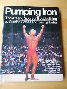 Arnold Book Of Bodybuilding