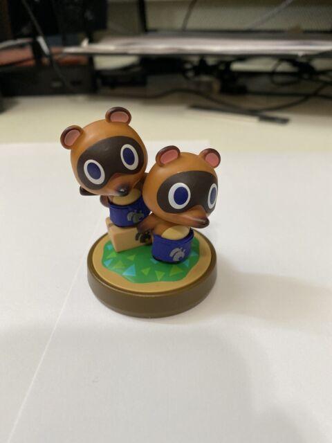Timmy & Tommy Amiibo (Figure) Animal Crossing New Horizons ...
