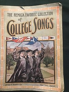 The-Remick-Favorite-Collection-of-College-Songs-Harvard-yale