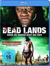 The Dead Lands James Rolleston, Lawrence Makoare, Toa Fraser BLU RAY NEW
