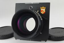 =MINT Nikon Nikkor W 210mm f/5.6 Copal 1 4x5 Large Format +Filter from Japan#o34