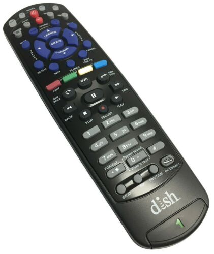 Dish Network IR//UHF Replacement Remote