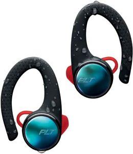 Plantronics BackBeat FIT 3100 True Wireless Earbud Waterproof Workout Headphones