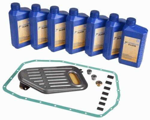 ZF Teilesatz Ölwechsel-Automatikgetriebe 1060.298.070 für BMW 5HP19 E39 E46 Z4