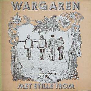 WARGAREN-Met-Stille-Trom-12-034-LP