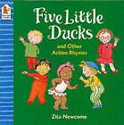 Five Little Ducks by Walker Books Ltd (Paperback, 2002)