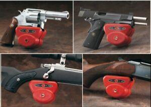 Gun GUARD UNIVERSAL TRIGGER LOCK WITH 2 KEYS Gun Safety