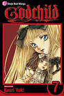 Godchild by Kaori Yuki (Paperback, 2008)