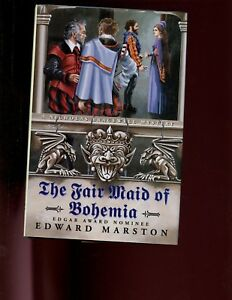 The Fair Maid of Bohemia (Nicholas Bracewell Book 9)
