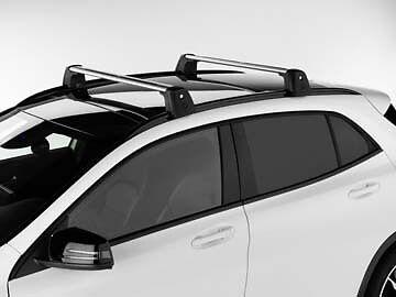 OEM Mercedes Benz 2015 2016 2017 2018 GLA Class X156 Roof Rack Basic Carrier