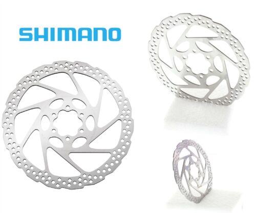 Shimano Alivio//Deore SM-RT56-6 Boulons Disque Frein Rotor 180 mm