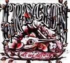 All We Destroy [Digipak] * by Grayceon (CD, 2010, Profound Lore)