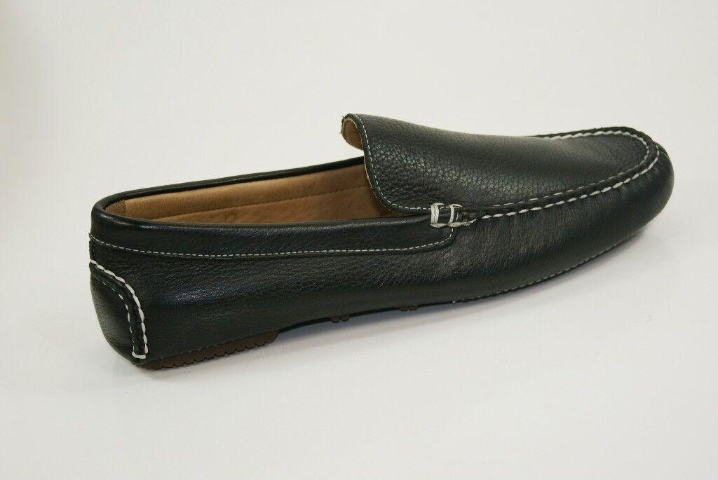 Sebago Herren Mokassins Saunter Moc Slipper Halbschuhe Herren Sebago Schuhe B140042 ac7a7c