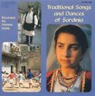 Traditional Songs & Dances of Sardinia by Various Artists (CD, Sep-1998, Saydisc)