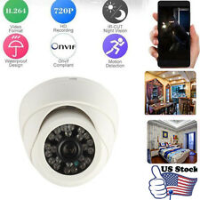 Outdoor 700TVL CCTV Camera Home Surveillance Security System IR Dome Camera DVR