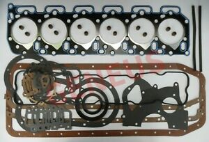 Full-Gasket-Set-for-Mazda-YA-ZB-with-carbonic-head-gasket