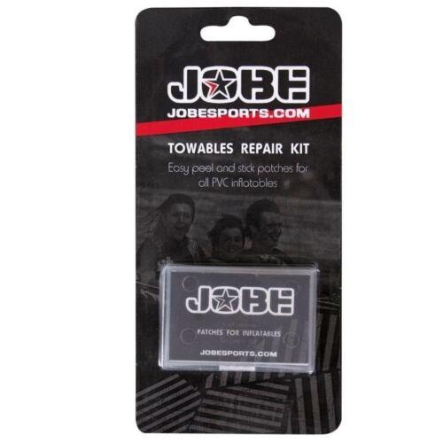 Jobe Towable Repair Kit Flickzeug Klebezeug Wasserreifen Reparatur Set