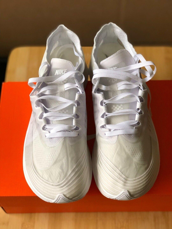 Brand New Nike Zoom Fly  SP NA Sz 9 bianca BQ7024 100 NIB  acquista online