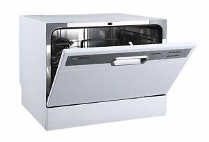 Geschirrspüler mini Kleine Spülmaschine