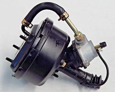 Samurai Jimny SJ410 413 Sierra Power Brake Master Cylinder Vaccum Booster
