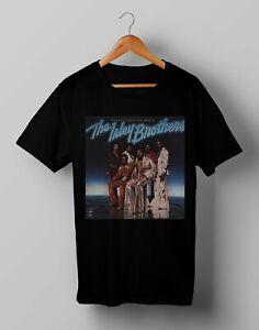 Vintage-Isley-Brother-Rare-Retro-Tee-T-Shirt-Size-S-M-L-XL-2XL