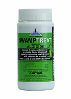 United Chemical Swamp Treat Algaecide Remover Pool Chemical 1 Lb - 4 Pack on sale