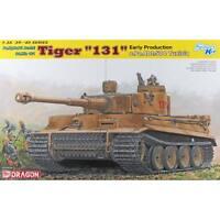 Dragon Models 1/35 Tiger I 131 S.pz.abt.504 Tunisia 6820