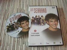 DVD SERIE DE TELEVISIÓN LOS SERRANO VOLUMÉN 12 CON ANTONIO RESINÉS HUMOR USADO
