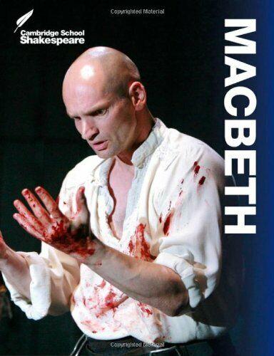 Macbeth (Cambridge School Shakespeare) by Shakespeare, William 1107615496 The