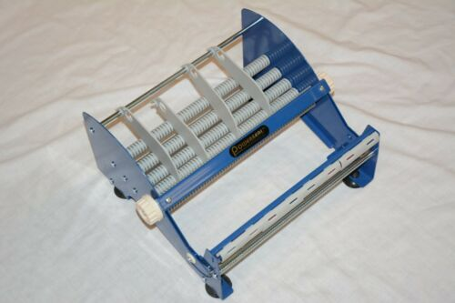 """Bertech Powerseal 12/"""" Wide Table Top Tape and Label Dispenser SL-9512 KTDL12"""