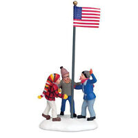 Dept 56 A Christmas Story Triple Dog Dare Last One