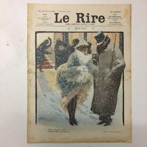 Le-RIRE-N-99-24-Decembre-1904