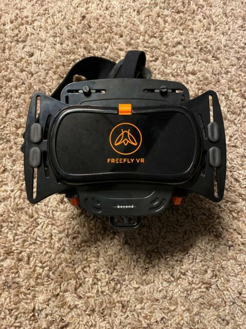 Proteus VR Labs Freefly Virtual Reality Headset Beyond Compatible Universal Vr