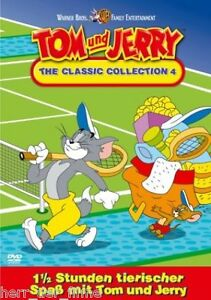 TOM-UND-JERRY-The-Classic-Collection-04-NEUWARE
